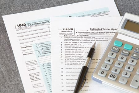Fort Collins Tax Preparation Services from Cherry Street Accountants can help maximize your tax refund, and minimize your tax liabilities.